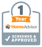 1 Year Screened & Approved - HomeAdvisor
