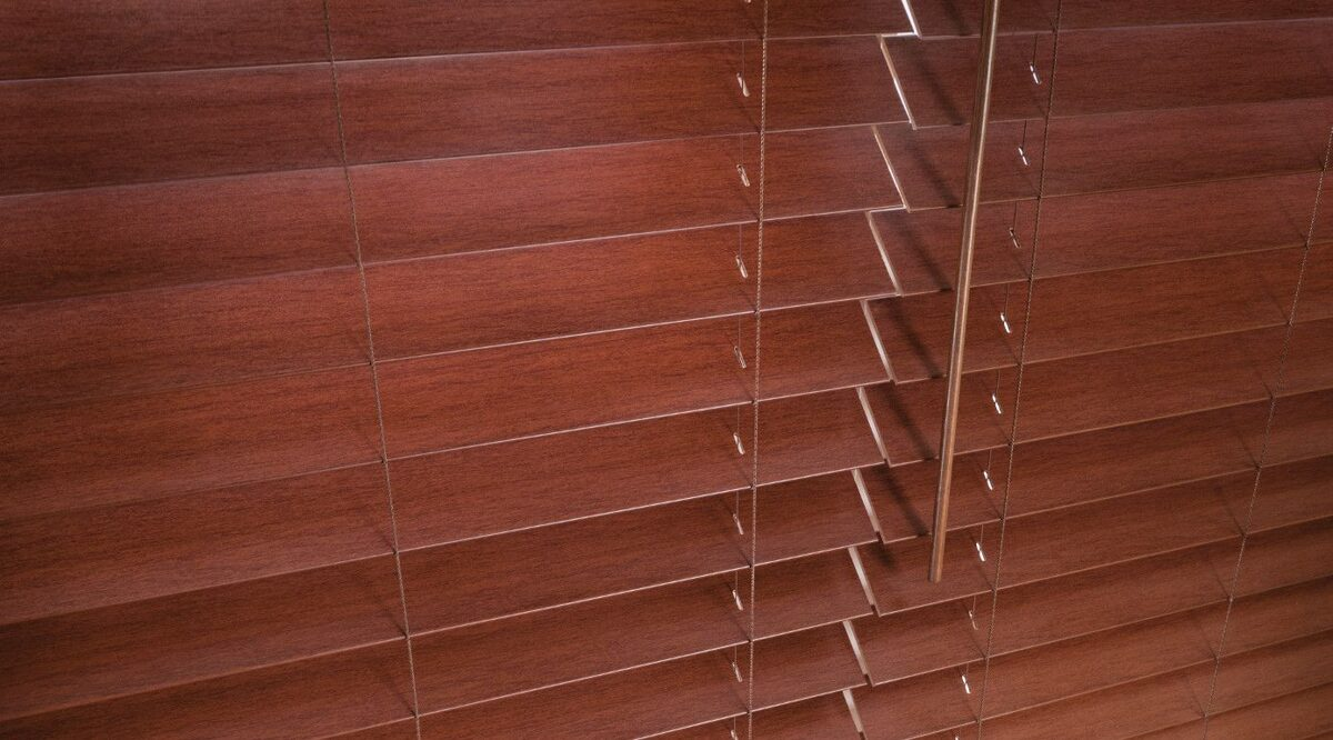 Graber Composite Blinds