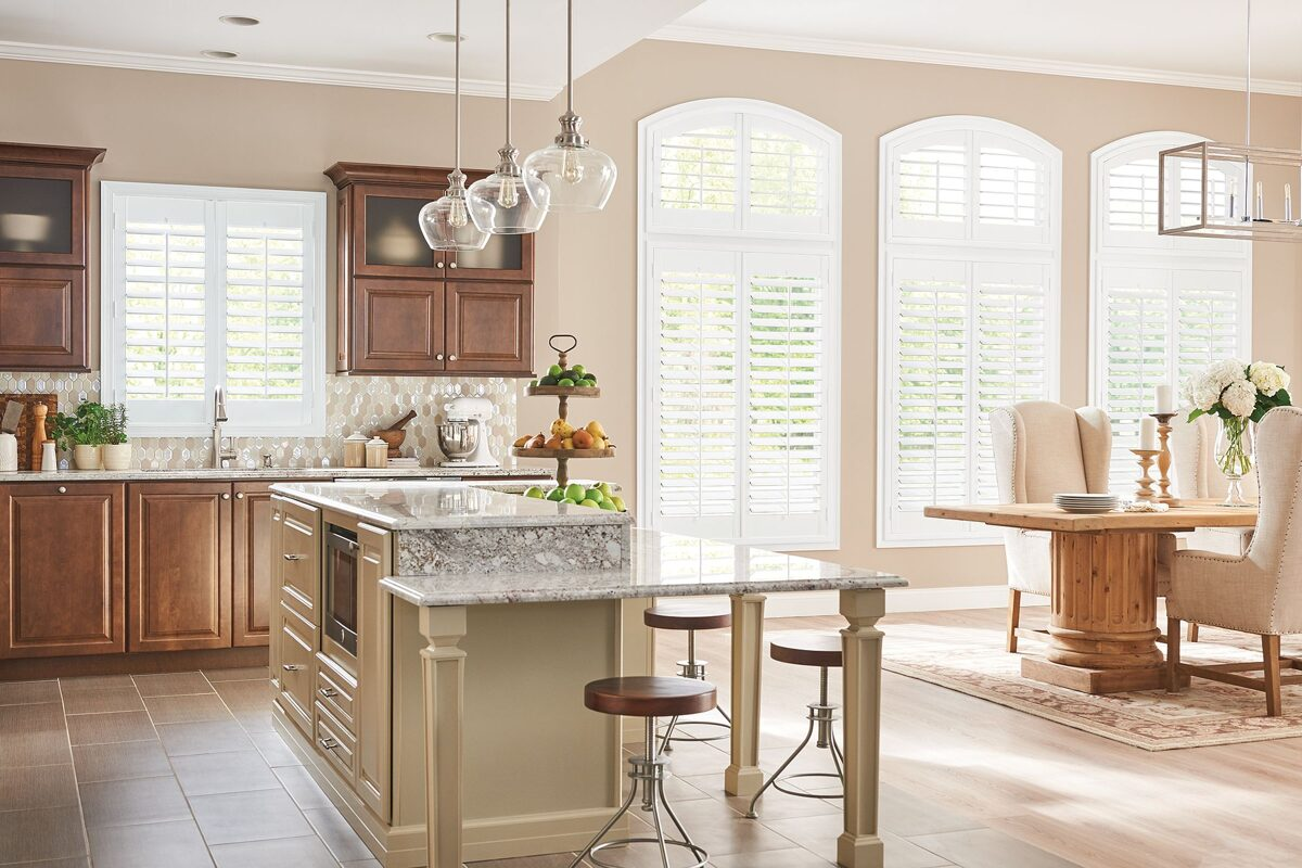 Wood & Composite Shutters